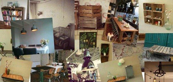 Roest Wonen | Rauw, stoer en industrieel wonen op z'n hipst!