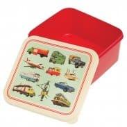 Lunchbox €7,95 www.hetkleinekledinghuisje.nl