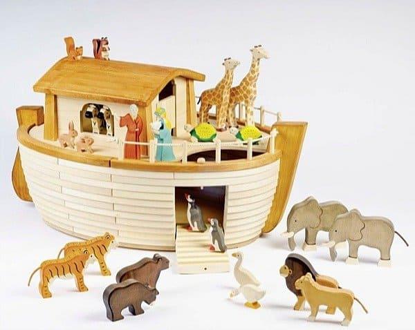 houtendiershop houten dierenfiguren ark van noach