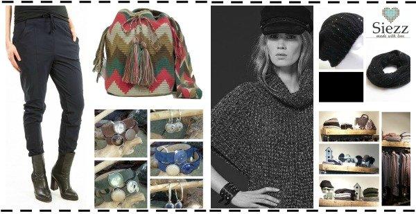 Siezz   Fashion met een hippe touch