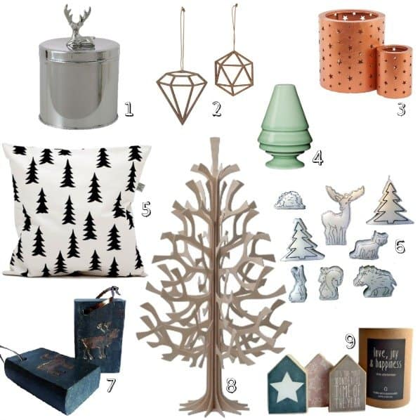 Nordic style shopping: hippe woonaccessoires