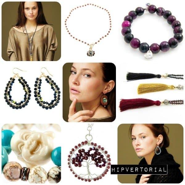 InTu jewelry ♥ handgemaakte juweeltjes met een boodschap