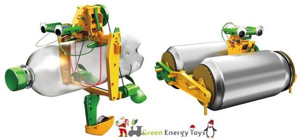 Green Energy Toys
