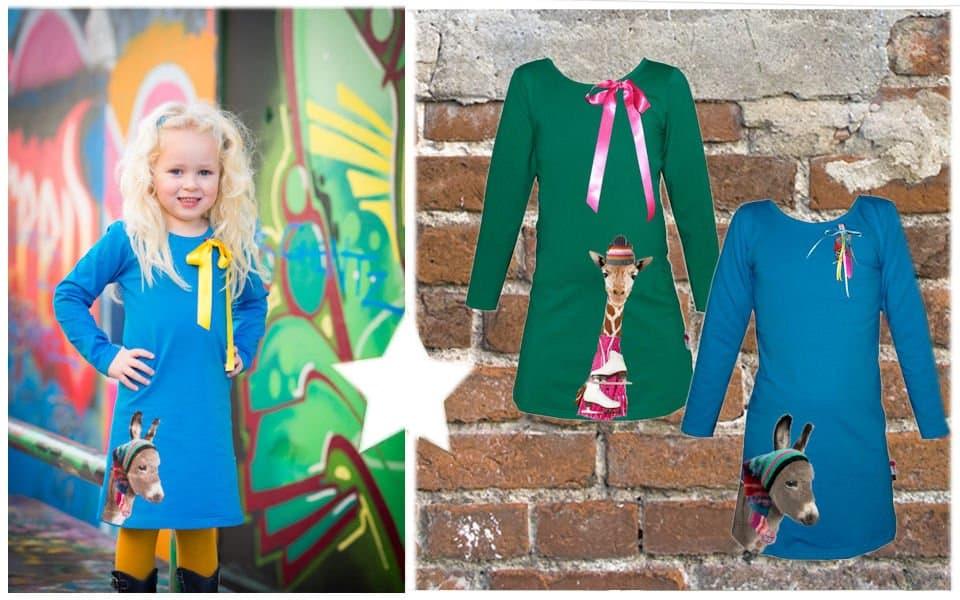 Janey-Kidswear