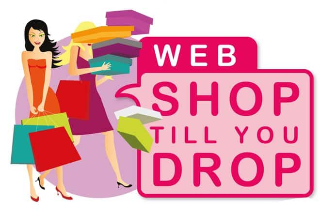 WTYD - webshop till you drop