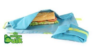 Boc'n Roll foodwraps bij De Groene Buik