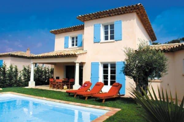 Vakantiehuis in Saint-Maxime recreatiewoning
