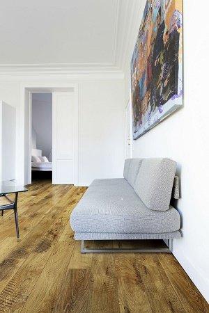 Your Floor® kwaliteitsvloeren met allure