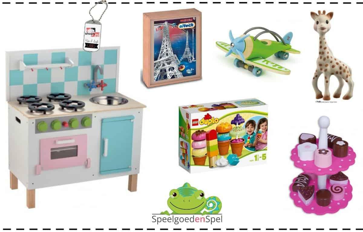 Speelgoed en Spel – gewoon goéd speelgoed