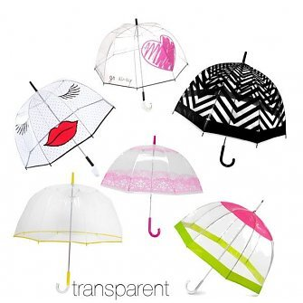 transparante-paraplu diy hippeshops