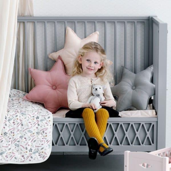 DREUMES ENZO Kids Home & Lifestyle: hippe styling voor baby- en kinderkamer