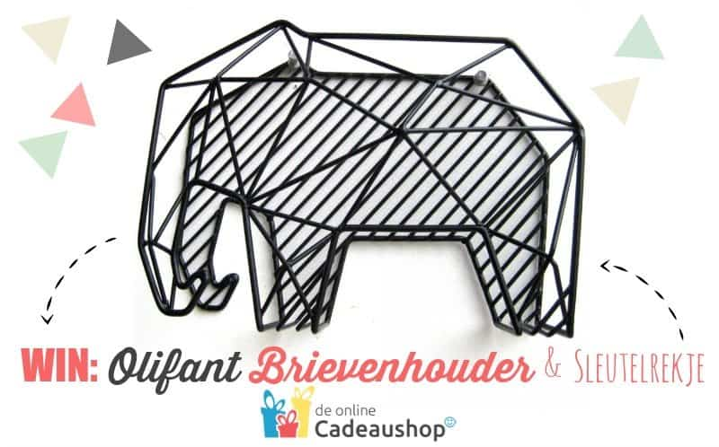deonlinecadeaushop-olifant