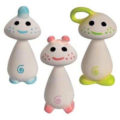 Eerlijk en duurzaam babyspeelgoed