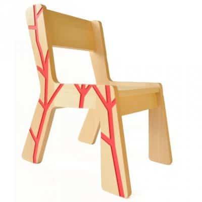 kidsonroof-stoel-rood