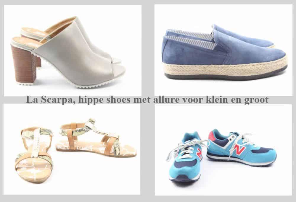 La scarpa schoenen hippeshops