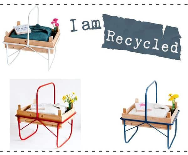 Van aspergerek tot hippe bijzetter – I am recycled!