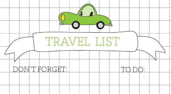 travel-printables