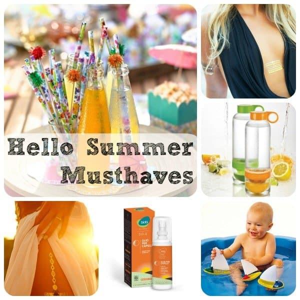 hellosummer-musthaves