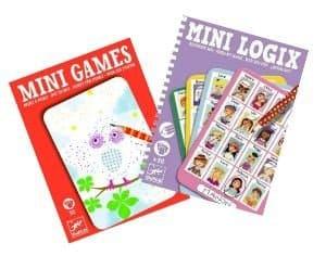 reizenmetkinderen-minigames