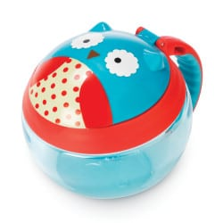 Zoo Snack Cup