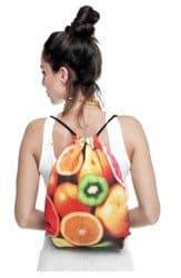 fruit sensation bag