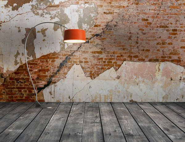 Fabulous DecoDog - hip zelfklevend fotobehang, interieurstickers en meer  MR25