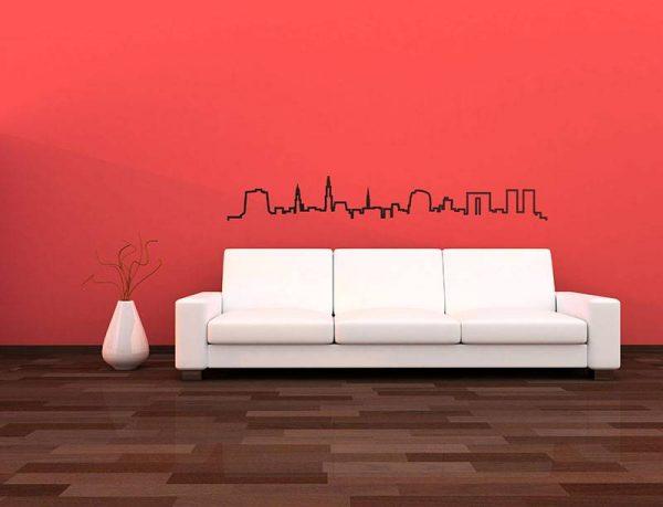 interieursticker-skyline-groningen-decodog-hippeshops