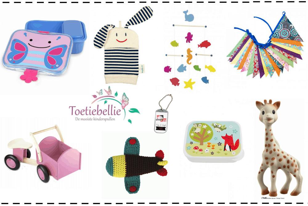 Toetiebellie | dé webwinkel met mooie kinderspullen