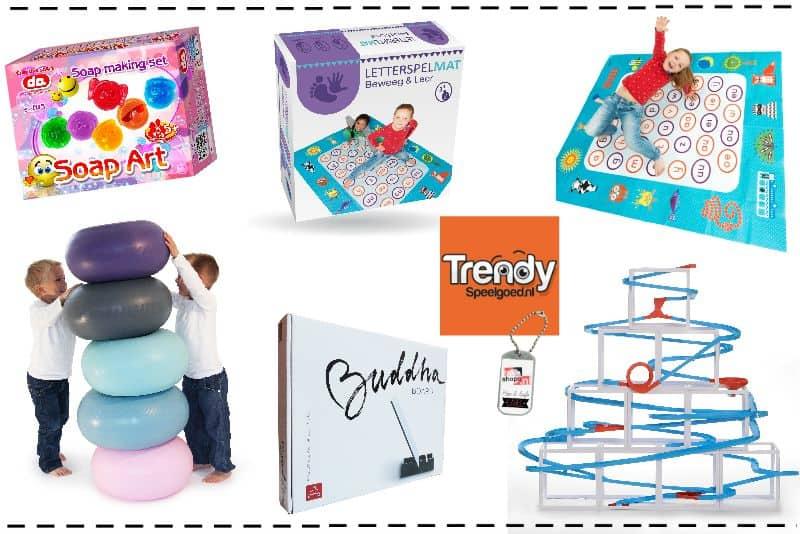 TrendySpeelgoed.nl – Origineel & Onderscheidend