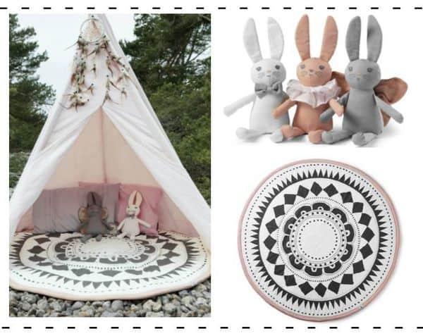 Luxe & hippe baby- en kinderspullen shop je bij Mevrouw Schaap