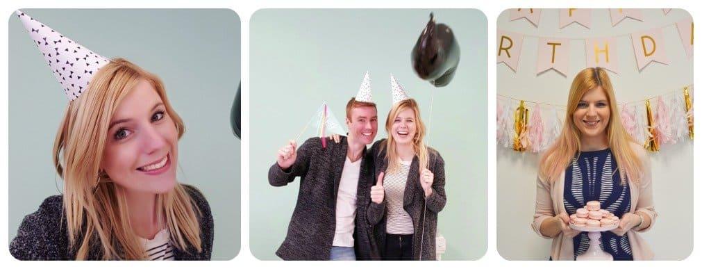 Tineke & Nick van Partydeco.nl