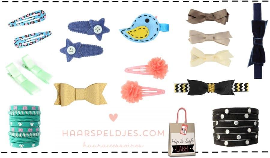 Haarspeldjes.com – hippe haaraccessoires voor kleine meisjes