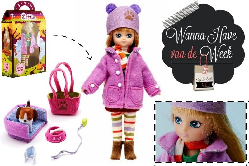 Lottie Pop Autumn Leaves – Webshop Wannahave van de Week