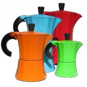 percolator-koffiezetter-kleur