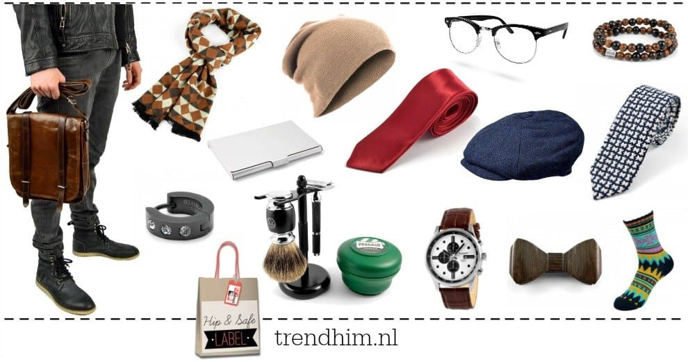 Trendhim – It's all about Men
