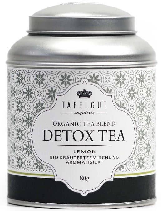 Tafelgut Detox Tea – Webshop Wannahave van de Week