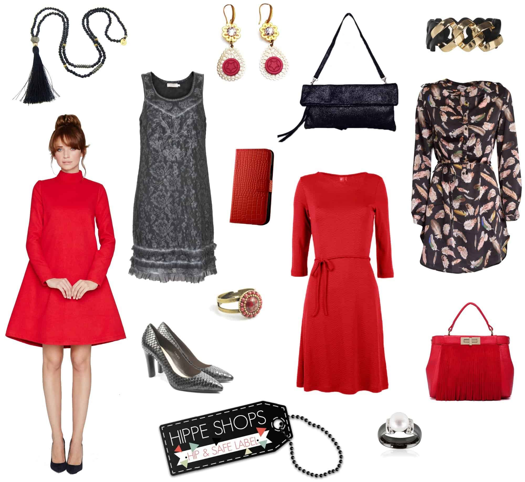 What to wear: December Fashion Musthaves