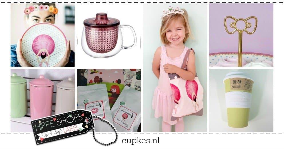 Cupkes – een cadeautje voor jezelf