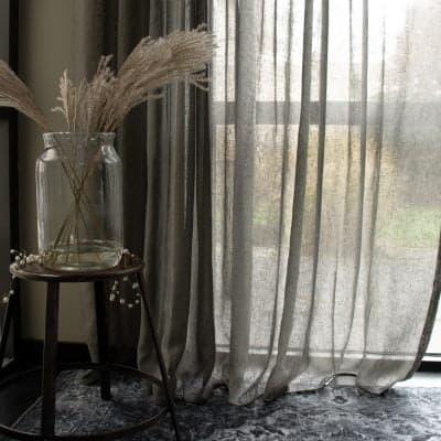 Bij Echt Gordijn shop je stijlvolle op maat gemaakte raambekleding