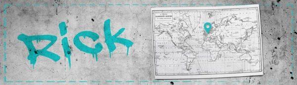kleefenzo-wereldkaart