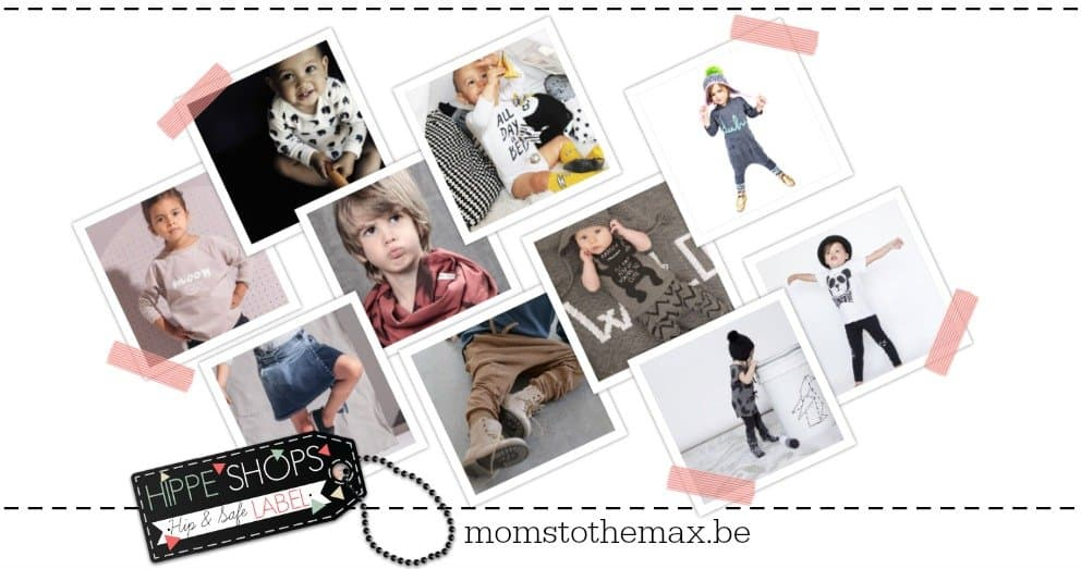 Moms to the Max – Online kidsfashion store