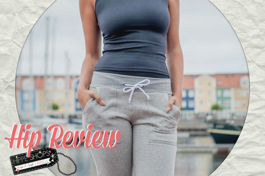 Hip Review – Sweatpants van Pixie.nl