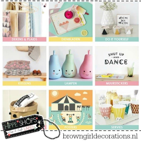 Brown Girl Decorations – Home decor and lifestyle webshop