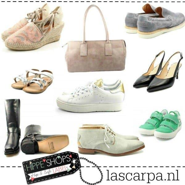 LaScarpa.nl – dé webwinkel voor shoe addicts