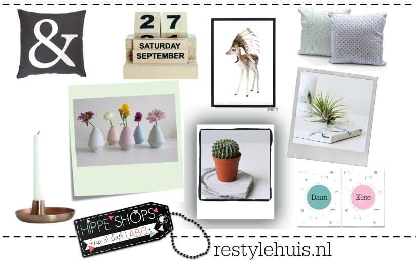 Restylehuis.nl maakt van je huis een prettig thuis