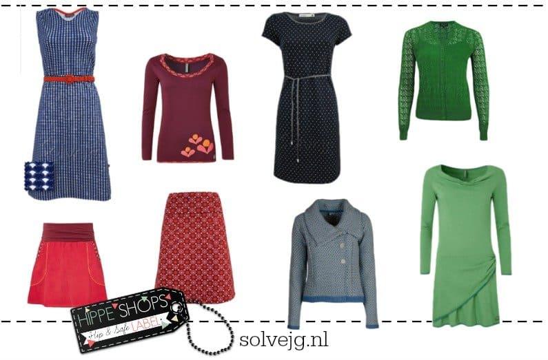 Solvejg – Kleurrijke mode voor hippe vrouwen
