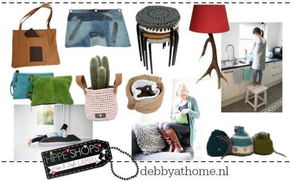 debbyathome-hippeshops
