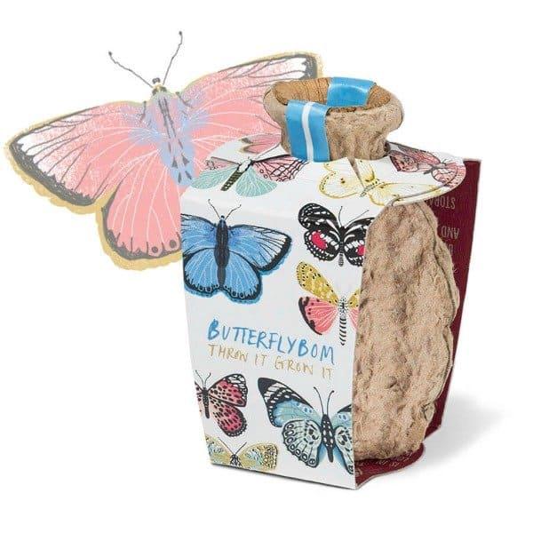 zaadbom-vlindergranaat