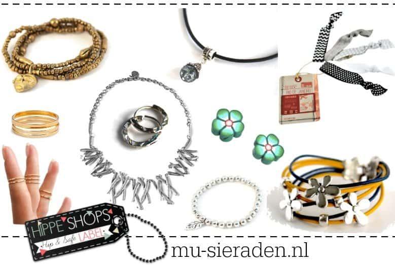 MU-Sieraden: fairtrade en handgemaakte sieraden met een verhaal