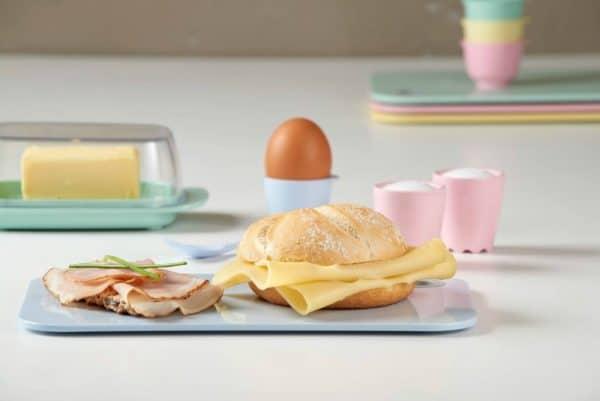 ontbijtsfeer